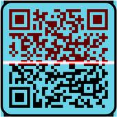 Qr Code Barcode Scanner - Qr Code Bar-code Reader icon
