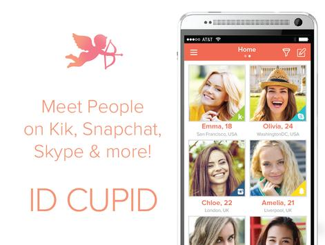 Skype dating id
