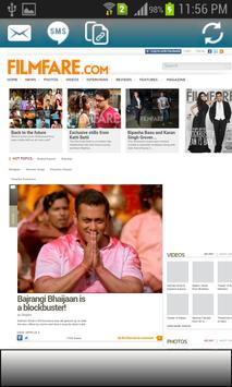 Top Indian Magazines apk screenshot