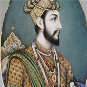 Mughal Empire History icon