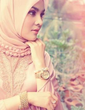 Muslim Girls poster