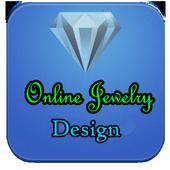 Online Latest Jewelry Design icon