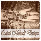 New Online Latest Mehndi Design Collections icon