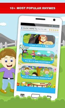 Baby Nursery Rhymes 4.0 poster
