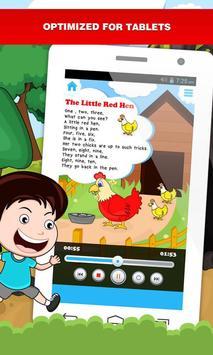 Baby Nursery Rhymes 4.0 apk screenshot