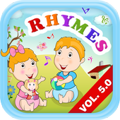 Baby Nursery Rhymes 5.0 icon