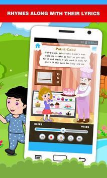 Baby Nursery Rhymes 5.0 screenshot 4