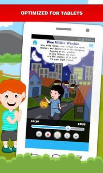 Baby Nursery Rhymes 5.0 apk screenshot