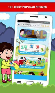 Baby Nursery Rhymes 5.0 screenshot 3