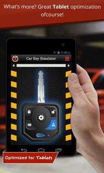 Car Key Simulator screenshot 6