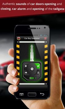Car Key Simulator screenshot 1