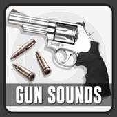 Gun Sounds & Ringtones icon