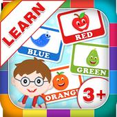 Learn Colors - Kids Fun icon