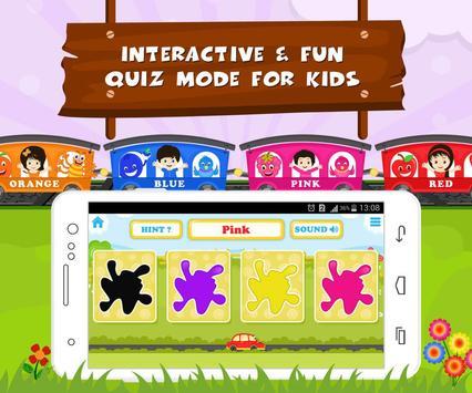 Learn Colors - Kids Fun screenshot 11