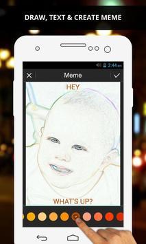 Sketch Your Photos apk screenshot