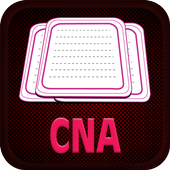 Nursing Assistant & CNA Cards icon