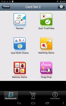 Study Material for ASWB apk screenshot