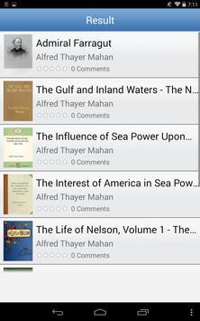 Must-Read Nautical Books screenshot 3
