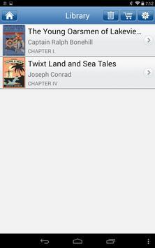 Must-Read Nautical Books screenshot 4