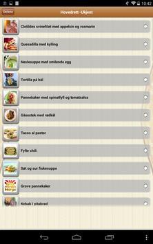 Easy Cook Austrian Recipes screenshot 3