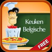 Easy Cook Belgian Recipes icon