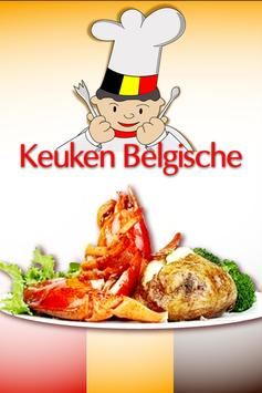 Easy Cook Belgian Recipes poster