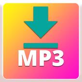 Mp3 Dwonloader Music Prank icon