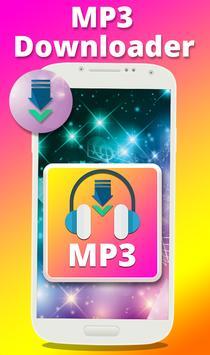 Mp3 Dwonloader Music Prank poster