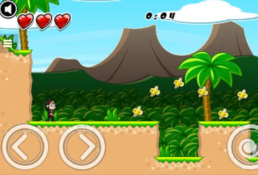 Kiba&Kumba: Jungle Chaos - VIP screenshot 4