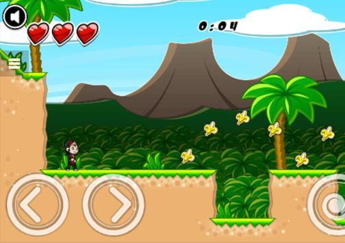Kiba&Kumba: Jungle Chaos - VIP screenshot 2