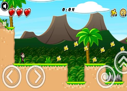 Kiba&Kumba: Jungle Chaos - VIP screenshot 3