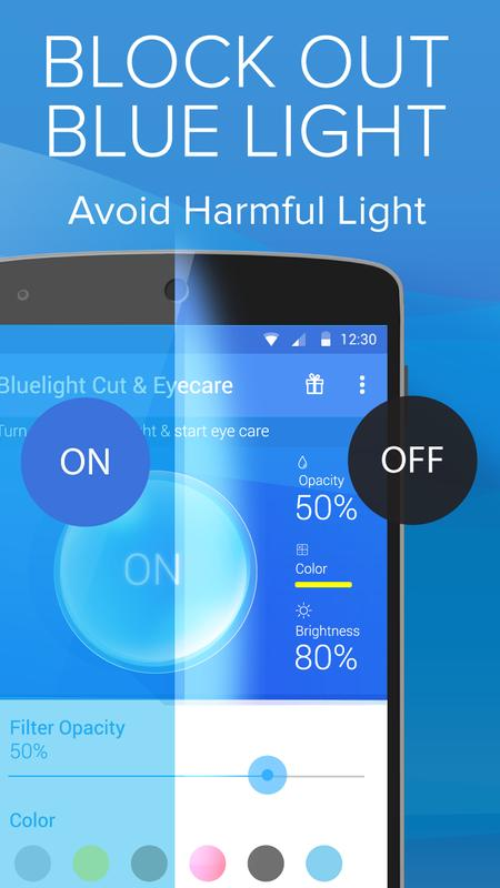 Blue Light Filter For Eye Care For Android Apk Download