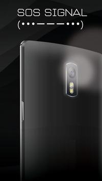 손전등 | 슈퍼 밝기 스크린샷 3