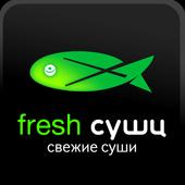 Fresh Sushi icon