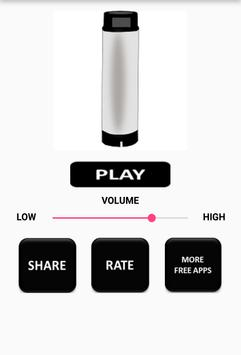Thermos Sound apk screenshot