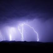 Thunderstorm Sound icon