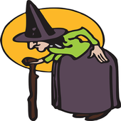 Witch Cackle Sound (Witch Laugh Sound) icon