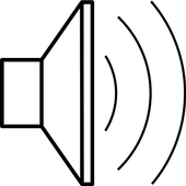 Wood Shaker Sound icon