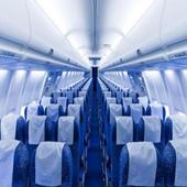 Airplane Cabin Sound icon