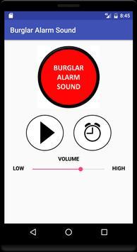 Burglar Alarm Sound for Android - APK Download