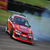 Car Drift Skid Sound icon