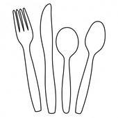 Cutlery Sound icon