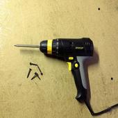 Drill Sound icon