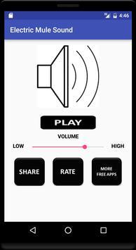 Electric Mule Sound screenshot 4