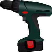 Electric Screwdriver Sound icon