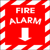 Fire Alarm Sound icon