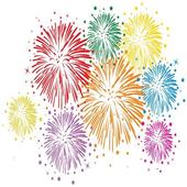 Fireworks Sound icon