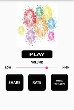 Fireworks Sound apk screenshot