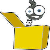 Jack in the Box Sound icon