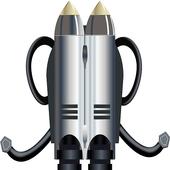 Jet Pack Sound icon